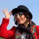 fotografia de Miriam Osuna, cantante y actriz de teatro musical
